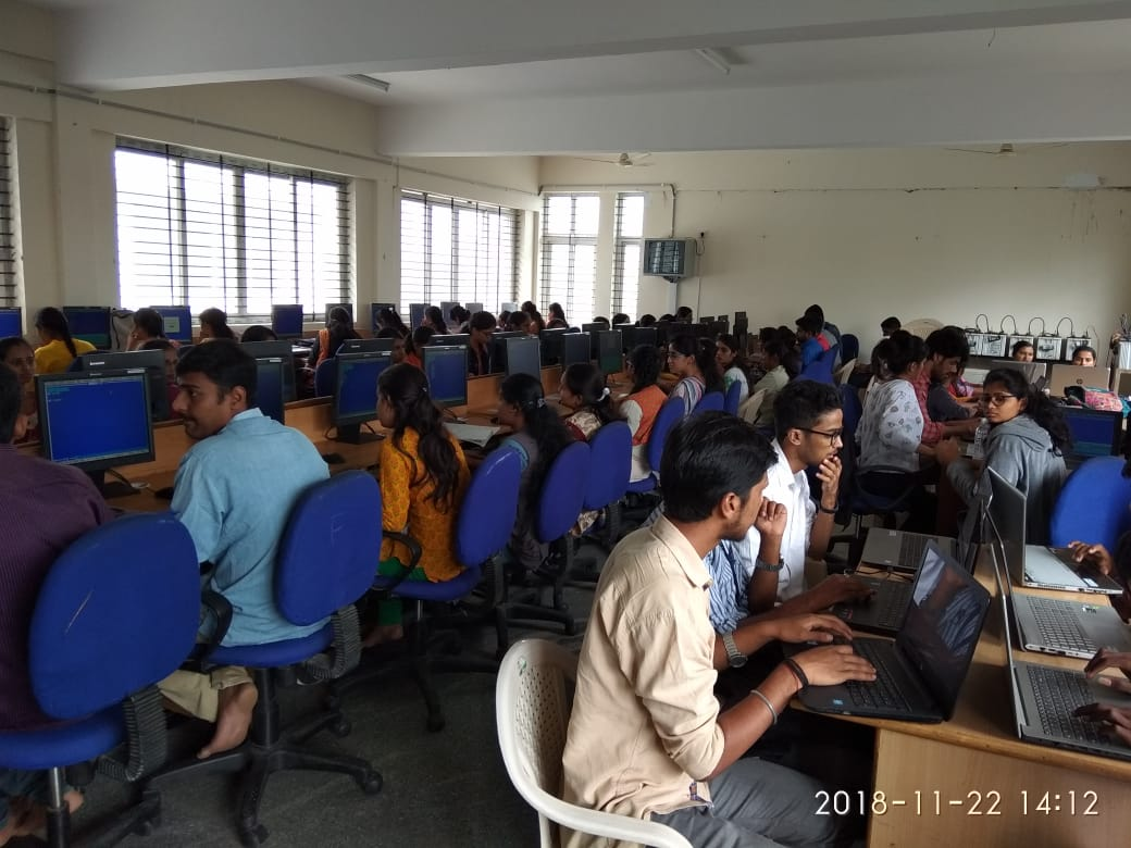 Four days Technical Training program on Software Engineering