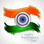 Celebration of 72nd India Independence Day