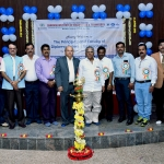 Engineer's Day Celebration and Felicitation for Diploma College Principals